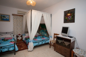 Suzana Apartments